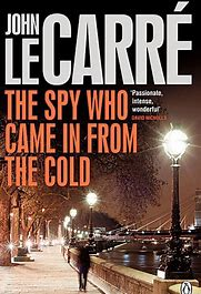 The Spy Who Came in From the Cold – John le Carré
