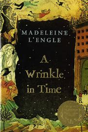 A Wrinkle in Time – Madeleine L'Engle