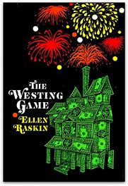 The Westing Game – Ellen Raskin