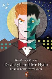 The Strange Case of Dr. Jekyll and Mr. Hyde – Robert Louis Stevenson