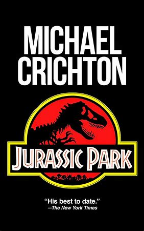 Why I didn't Finish: Jurassic Park – Michael Crichton