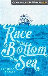 Race to the Bottom of the Sea – Lindsay Eagar