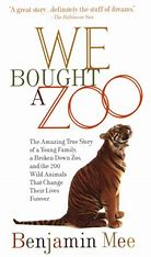 We Bought a Zoo – Benjamin Mee