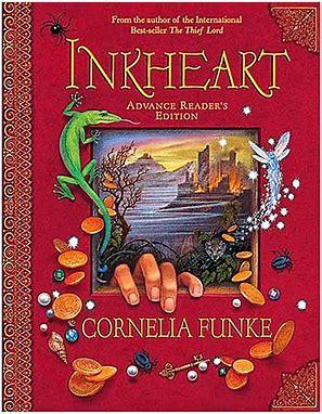 Inkheart – CorneliaFunke