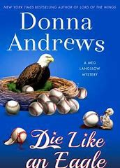 Die Like an Eagle – Donna Andrews