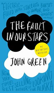 (All of) The Fault in Our Stars – John Green