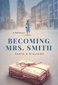 Becoming Mrs. Smith – Tanya E.Williams