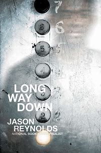 Long Way Down – Jason Reynolds