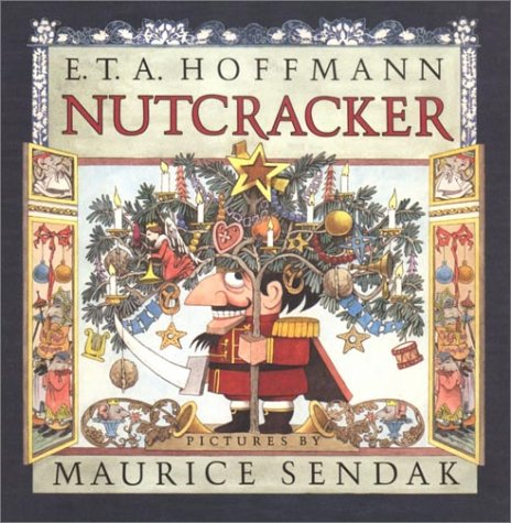 Nutcracker – E.T.A. Hoffmann – Translated by Ralph Manheim
